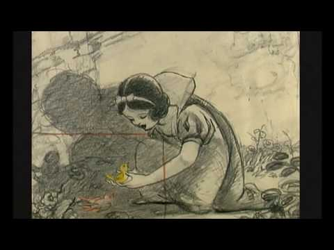 Disney's Snow White And The Seven Dwarfs, Storyboard To Film Comparisons, Introduction
