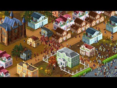 Kapital: Sparks of Revolution gameplay |