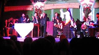 Испанский танец фламенко mp3