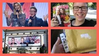 CRAZIEST DAY OF MY LIFE | Tyler Oakley