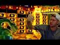 Aztec Gold Megaways - HUGE WIN!