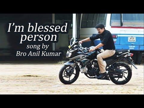 Bro Anil Kumar Praying for New Vehicles at The Life Church