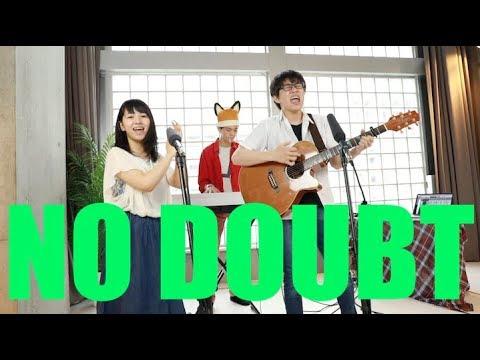 【ノーダウト 】Official髭男dism (cover) otonogram オトノグラム
