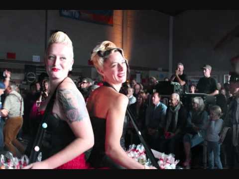 Rock a Lady Haaltert 2012