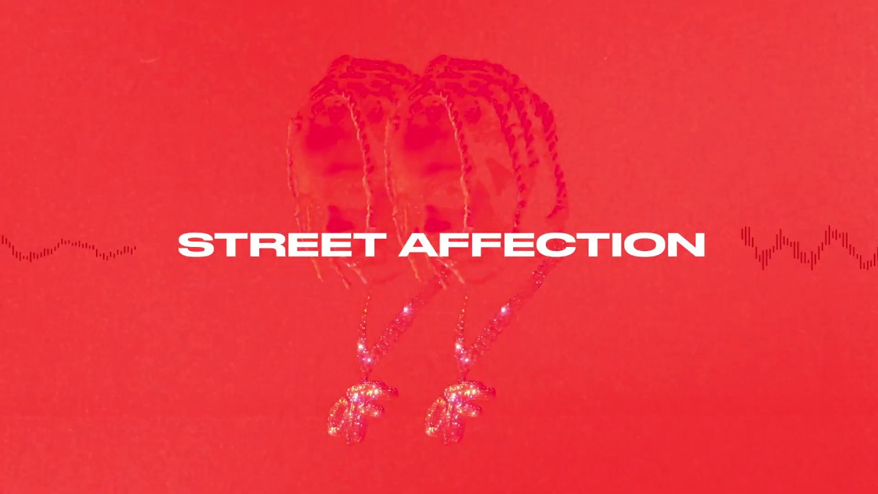 Lil Durk - Street Affection (Official Audio)