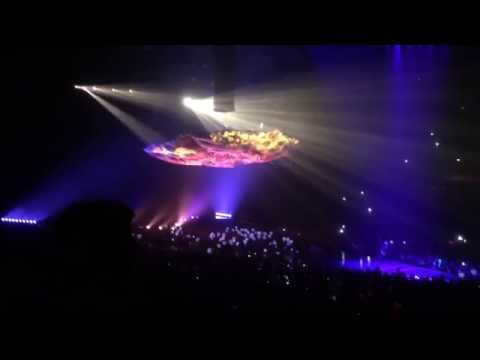 Concert Katy Perry Montpellier