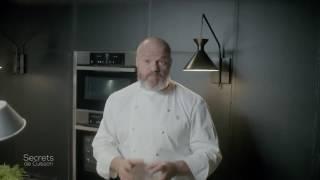 Les Secrets de Cuisson par le Chef Philippe Etchebest - Carottes