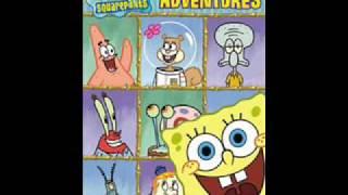 Repeat youtube video Spongebob soundtrack - Hilo Rag