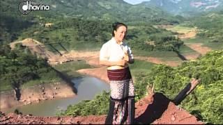 Tình Việt Lào - Lan Anh [Official MV]