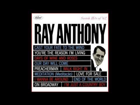 Smash Hits of '63 - Ray Anthony