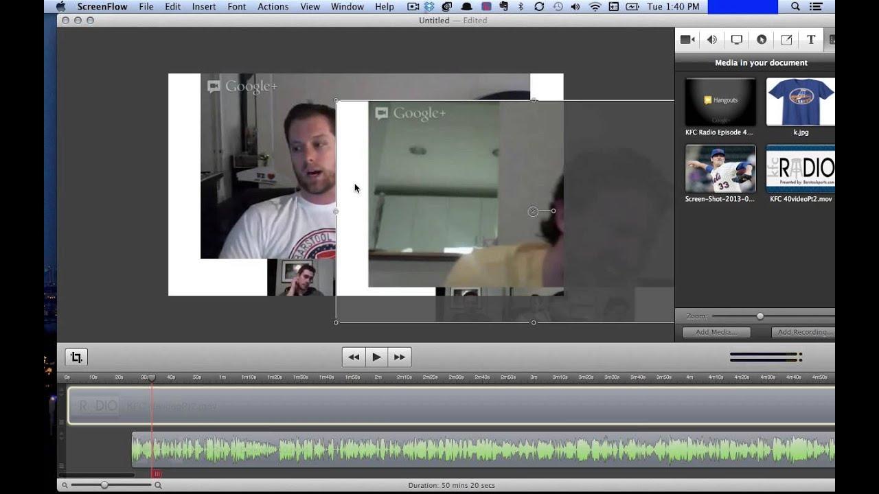 how to download google hangouts video
