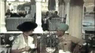 Sir Chhotu Ram Original Video of 1940 Lahore Tea Party   सर छोटू राम