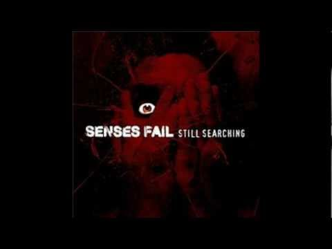 Senses Fail - Stretch Your Legs To Coffin Length [HD - 1080p]