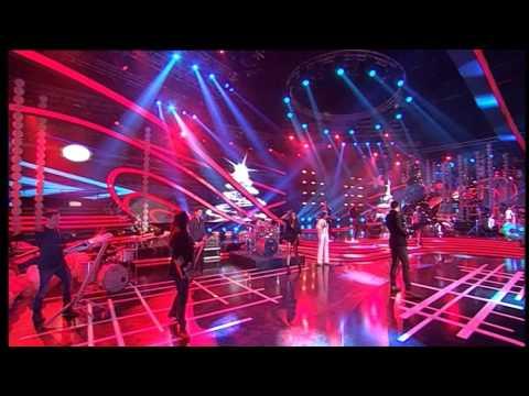 LEXINGTON - Godinama I TROPICO BAND - Sve Moje Zore // PINKOV NOVOGODISNJI KLUB 2015 -