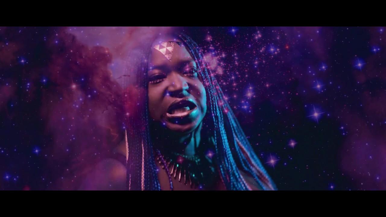 Vodun: Spirits Past (Official Video)
