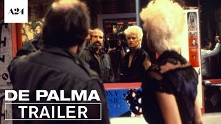 De Palma | Official Trailer HD | A24 thumbnail