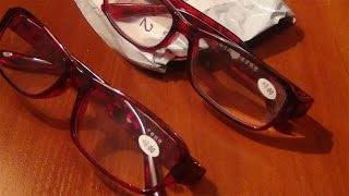 Покупки на Алиэкспресс - очки для  зрения(Очки для зрения http://ali.pub/sfy30 Вы можете начать зарабатывать в Youtube на своих видео. Подключайтесь к партнерск..., 2016-01-16T18:21:54.000Z)