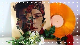 Shawn Mendes Album - Coloured Vinyl // Unboxing!