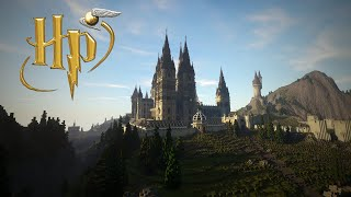 Minecraft - Harry Potter (The Floo Network)