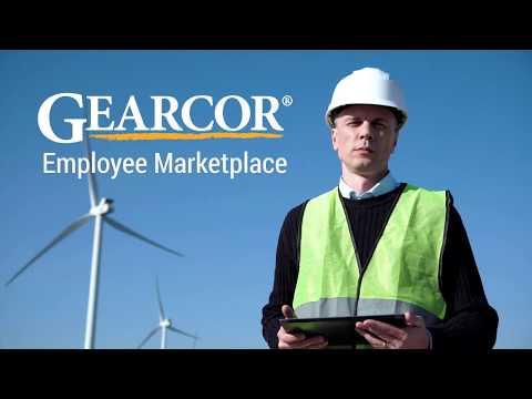 Gearcor Employee Marketplace Testimonial