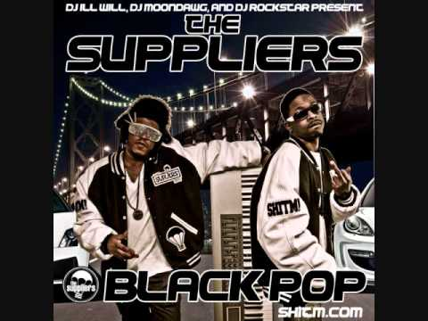 The Suppliers- Enough  Prod. The Suppliers.
