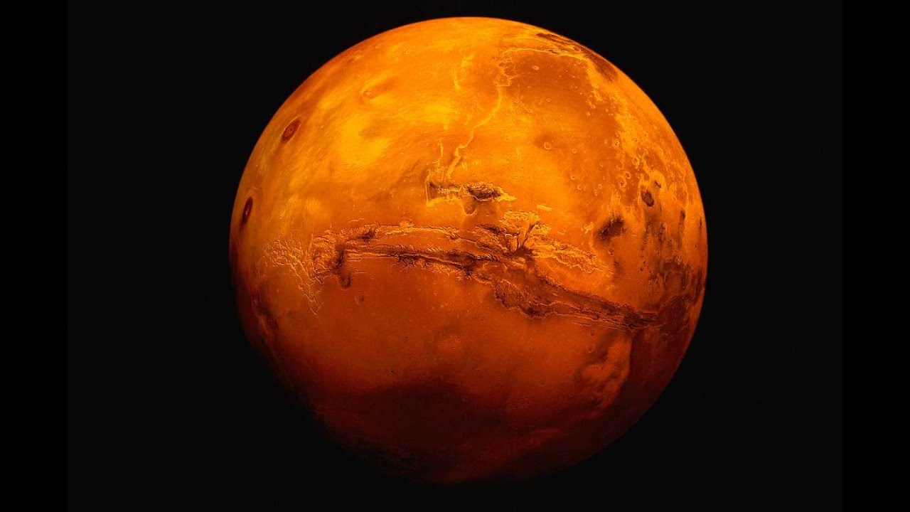 Planet Mars new face with body on mars surface Google ...