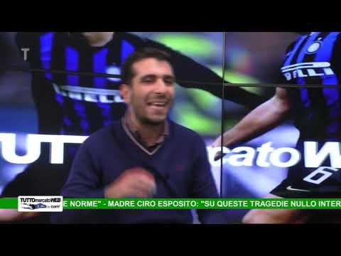TMW News: Inter-Napoli, non è più calcio. Milan, Gattuso appeso a un filo
