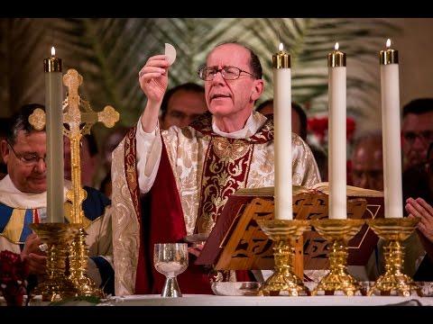 Catholic Mass: May 8, 2016