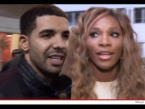 SERENA WILLIAMS AND DRAKE Relationship 2015 from YouTube · Duration:  2 minutes 14 seconds