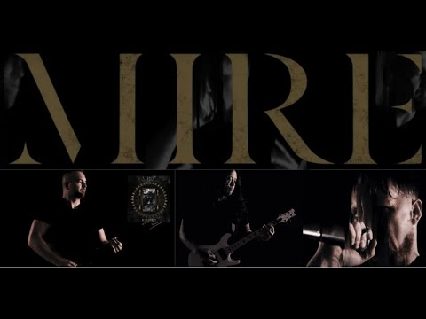 ex As I Lay Dying guitarist Nick Hipa launches new band Mire - new song Refined released!