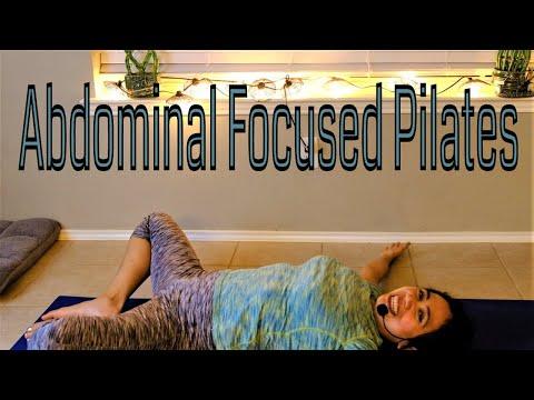 pilates-abdominal-fat-workout-weekly-challenge-progression