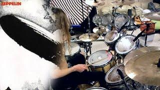 Kyle Abbott - Led Zeppelin - Good Times Bad Times (Drum Cover)