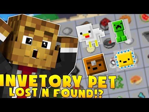 [1.8.9] Inventory Pets Mod Download   Minecraft Forum