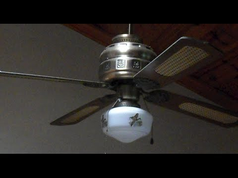 Abandoned House Ceiling Fans Inside Youtube