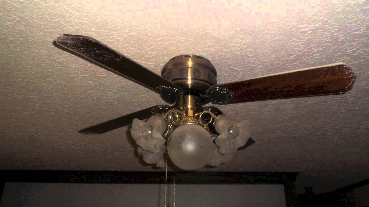 ceiling youtube inside house fan fast fans abandoned watch