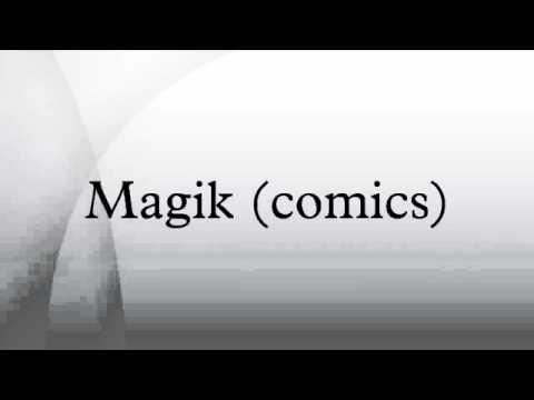 Magik (comics)