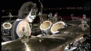 Kiss Symphony: Alive IV - Let Me Go, Rock 'n' Roll (Act One) [HD]