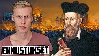 Nostradamuksen Ennustuksien Legenda - Onko se totta?