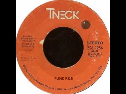 Gap Band -  Talkin Back mp3
