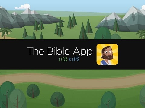 Bible App for Kids: Interactive Audio & Stories - Apps on Google Play