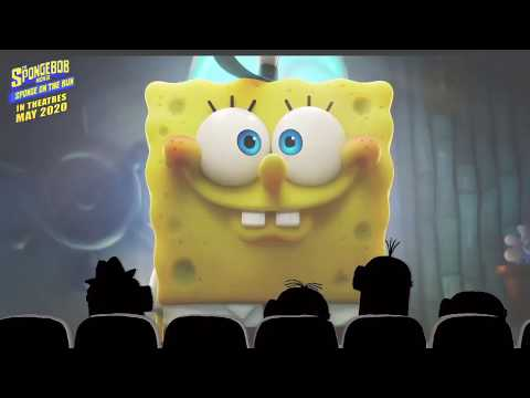 Watch The New SpongeBob: Sponge On The Run Trailer With The Minions