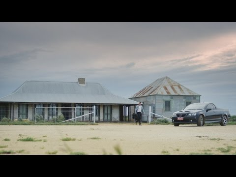 Shannon Noll - Who I Am (Official Music Video)