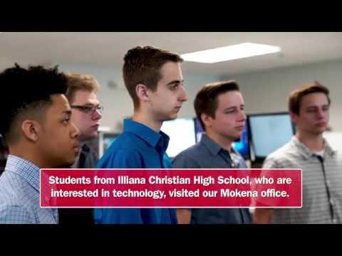Community - Illiana Christian High School