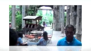 The Ruins Talisay Negros Occidental - Funny Tourist Guide