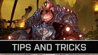 Doom - Multiplayer Tips and Tricks - Mancubus
