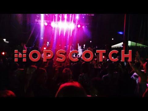 Hopscotch Music Fest 2016 | Erykah Badu [LIVE in Raleigh]