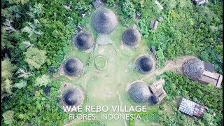 Living in Indonesia's Deep Rainforest
