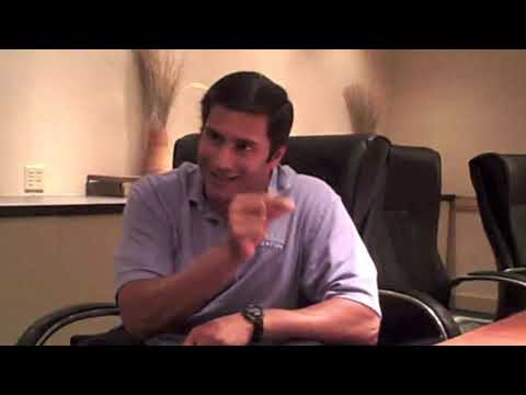 Dinesh Lathi ColderICE.com Interview eBay On Locat...