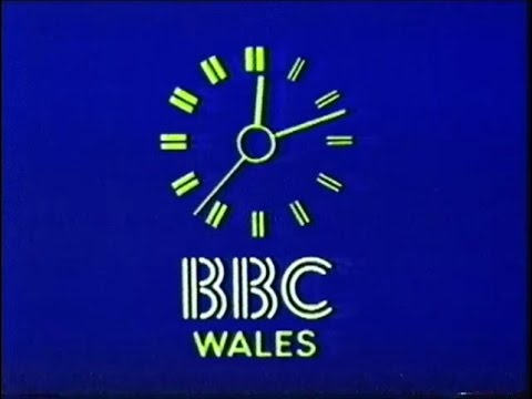 BBC Wales Closedown - 1985