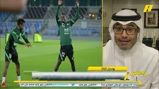 محمد الشيخ : مبارياتنا الأخيرة مع عمان كانت صعبة جدا .. ومدرب عمان يعرف الكرة الخليجية بشكل كبير ..